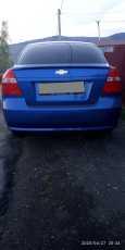 Chevrolet Aveo, 2009 год, 230 000 руб.