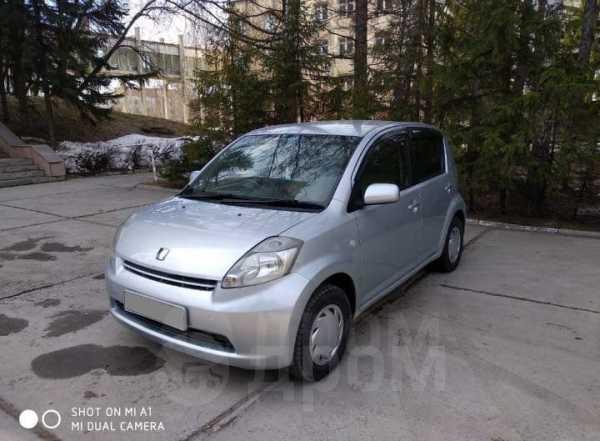 Toyota Passo, 2004 год, 245 000 руб.