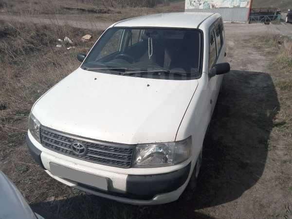 Toyota Probox, 2005 год, 350 000 руб.