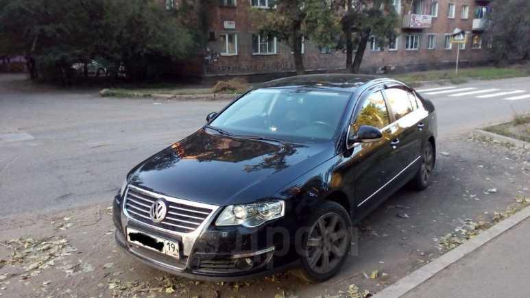 Volkswagen Passat, 2007 год, 430 000 руб.