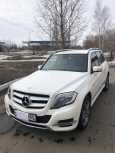 Mercedes-Benz GLK-Class, 2013 год, 1 330 000 руб.