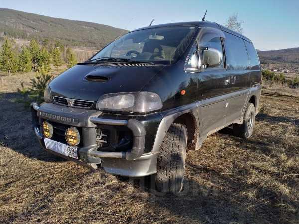 Mitsubishi Delica, 1996 год, 545 000 руб.