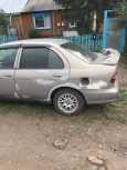 Nissan Pulsar, 1998 год, 35 000 руб.