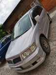 Mitsubishi Chariot Grandis, 2002 год, 425 000 руб.