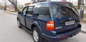 Ford Explorer, 2008 год, 800 000 руб.
