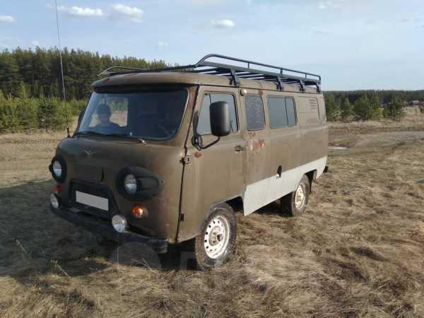 УАЗ Буханка, 1998 год, 99 900 руб.