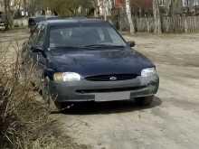 Выкса Escort 1997