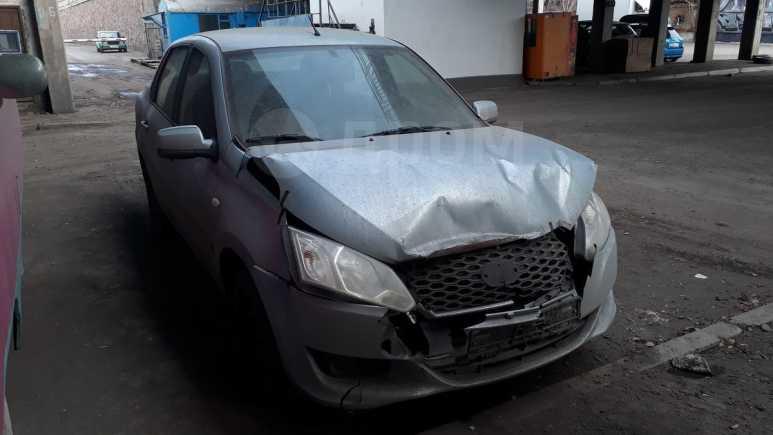 Datsun on-DO, 2018 год, 340 000 руб.