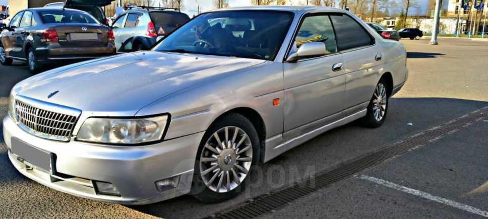Nissan Laurel, 2000 год, 170 000 руб.