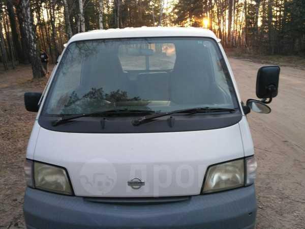 Nissan Vanette, 2002 год, 270 000 руб.