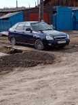 Лада Приора, 2012 год, 220 000 руб.