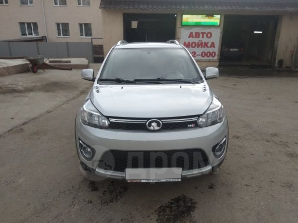Great Wall Hover M4, 2014 год, 410 000 руб.