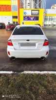 Subaru Legacy, 2008 год, 620 000 руб.