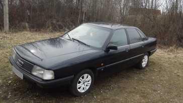 Рыбинск 100 1990