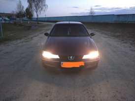 Брянск Peugeot 406 2003
