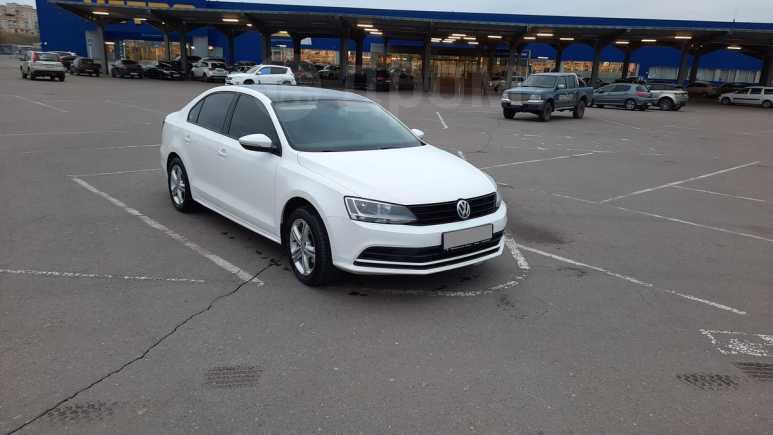 Volkswagen Jetta, 2015 год, 699 999 руб.