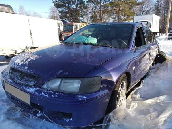 Honda Accord, 1999 год, 50 000 руб.