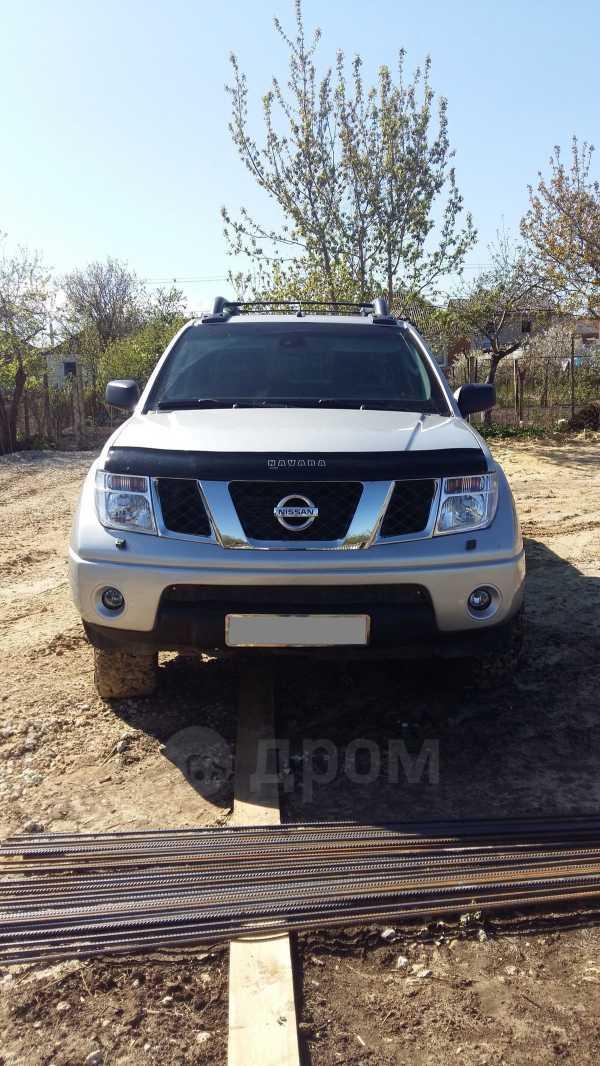 Nissan Navara, 2006 год, 600 000 руб.