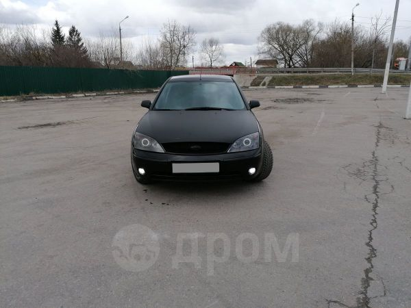 Ford Mondeo, 2001 год, 136 000 руб.