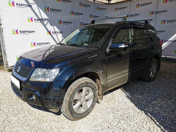 Suzuki Grand Vitara, 2011 год, 766 000 руб.
