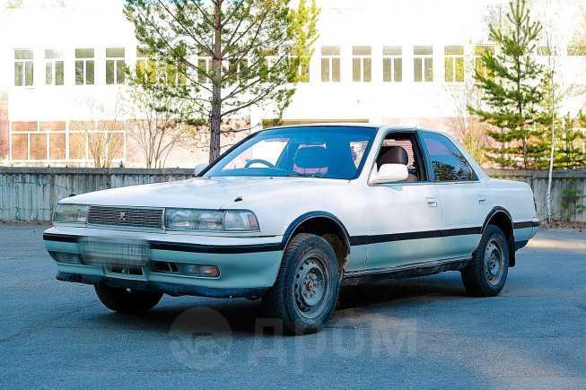 Toyota Cresta, 1989 год, 90 000 руб.