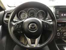 Благовещенск Mazda6 2014