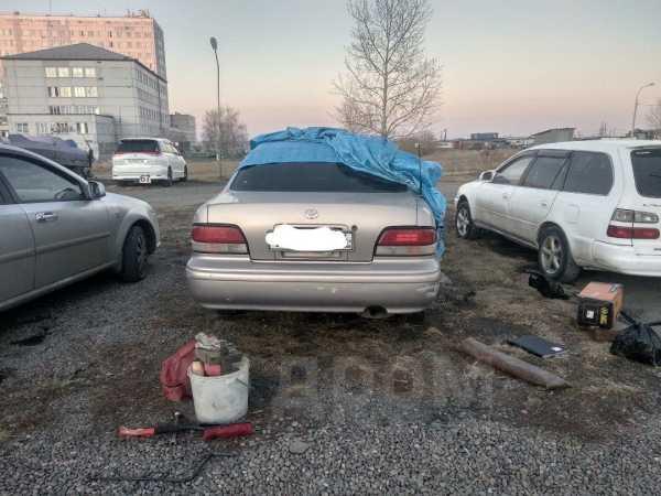 Toyota Avalon, 1995 год, 80 000 руб.