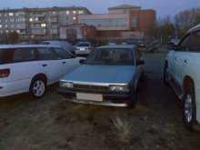 Саянск Carina 1984