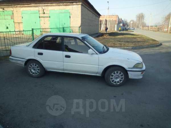 Toyota Corolla, 1989 год, 45 000 руб.