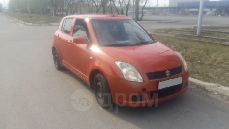 Suzuki Swift, 2005 год, 230 000 руб.