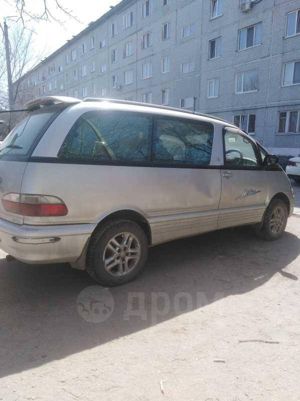 Toyota Estima Lucida, 1999 год, 150 000 руб.