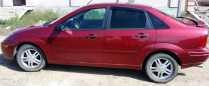 Ford Focus, 2004 год, 180 000 руб.