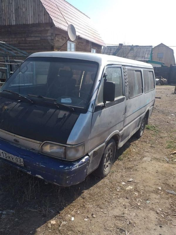 Kia Besta, 1993 год, 30 000 руб.