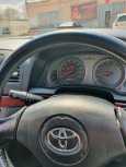 Toyota Mark II, 2001 год, 266 000 руб.