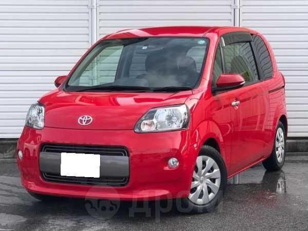 Toyota Porte, 2018 год, 445 000 руб.
