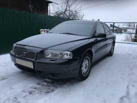 Ангарск S80 2002