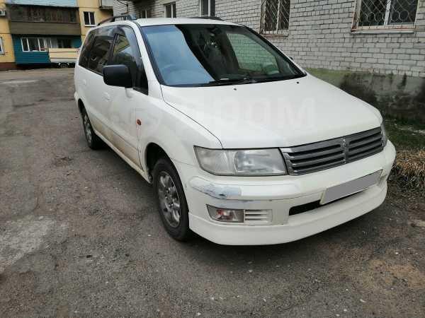 Mitsubishi Chariot, 1988 год, 185 000 руб.