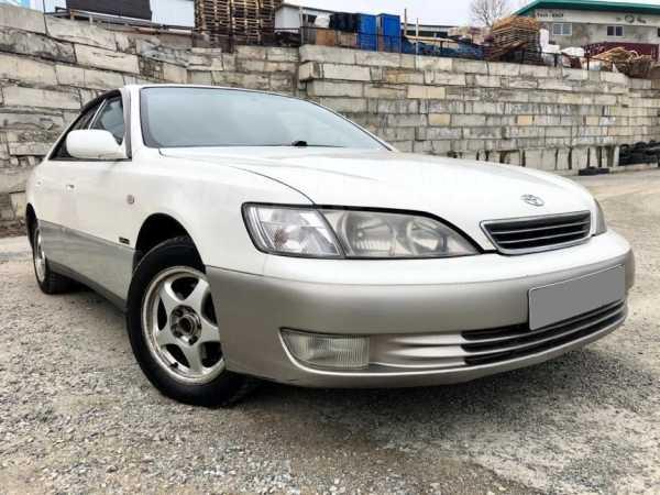 Toyota Windom, 1999 год, 230 000 руб.