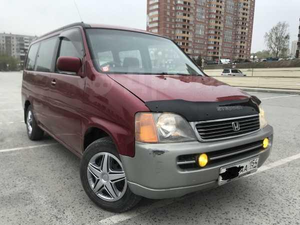 Honda Stepwgn, 1997 год, 247 000 руб.