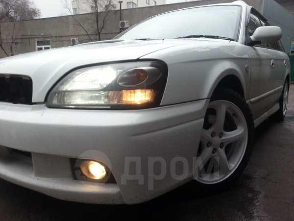 Subaru Legacy, 2001 год, 420 000 руб.