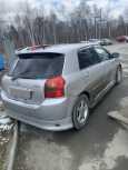 Toyota Corolla Runx, 2002 год, 347 000 руб.