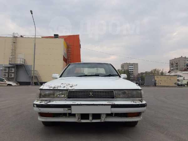 Toyota Cresta, 1988 год, 90 000 руб.