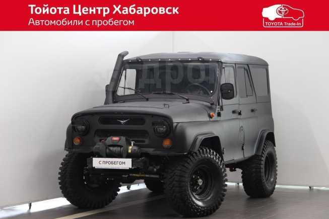 УАЗ 3151, 2001 год, 395 000 руб.