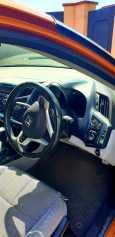 Honda CR-Z, 2010 год, 590 000 руб.