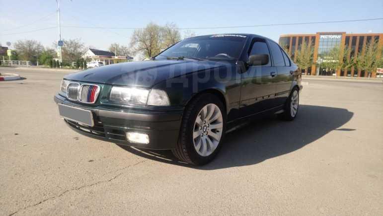 BMW 3-Series, 1995 год, 175 000 руб.
