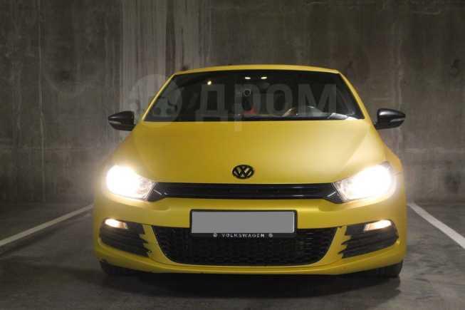 Volkswagen Scirocco, 2009 год, 500 000 руб.