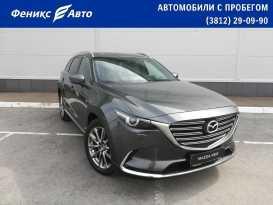Омск CX-9 2019