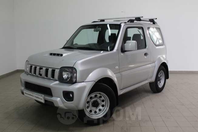 Suzuki Jimny, 2015 год, 769 000 руб.