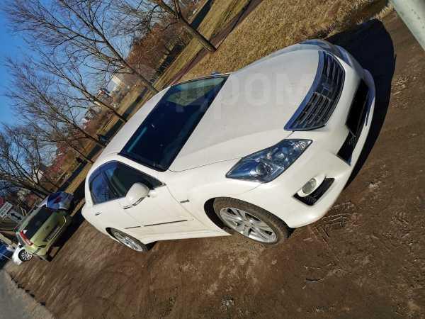 Toyota Crown, 2010 год, 530 000 руб.