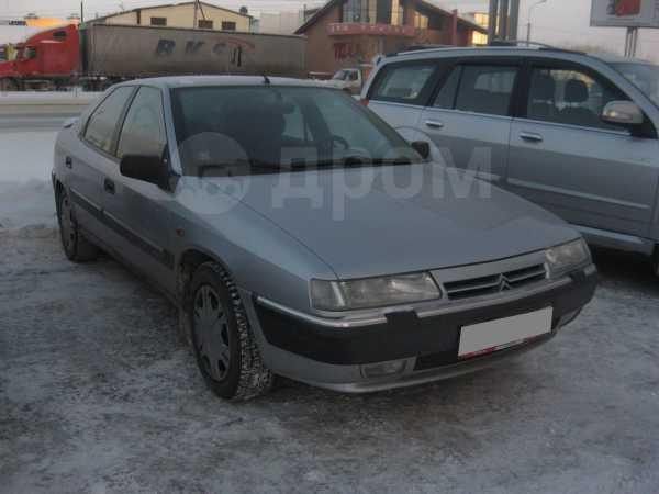 Citroen Xantia, 1997 год, 149 000 руб.